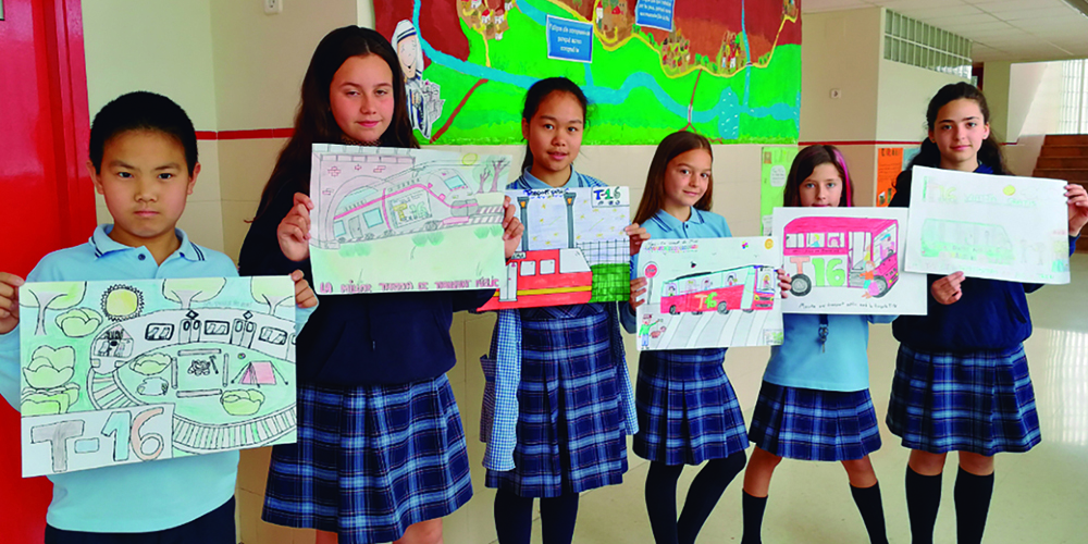 Educació Primària CS Escola Montserrat