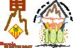 Escola Mare de Déu de Montserrat Logo