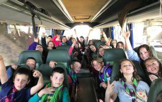 Convivències Setmana Santa Esplai Cremallera Escola Montserrat 01