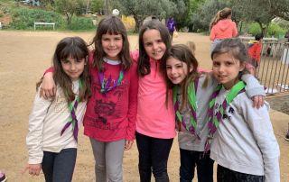 Convivències Setmana Santa Esplai Cremallera Escola Montserrat 02