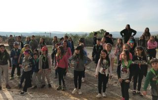 Convivències Setmana Santa Esplai Cremallera Escola Montserrat 04