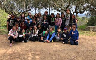 Convivències Setmana Santa Esplai Cremallera Escola Montserrat 07