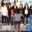 Coral de Nadal 2015 Escola Montserrat