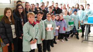 Comite Ambiental Escola Montserrat