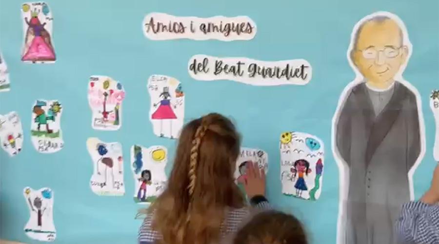 Diada BEAT Guardiet 2020 Escola Montserrat